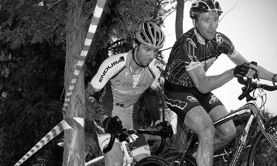 Váci Cylcocross , last cyclocross race of 2014-15 season :(