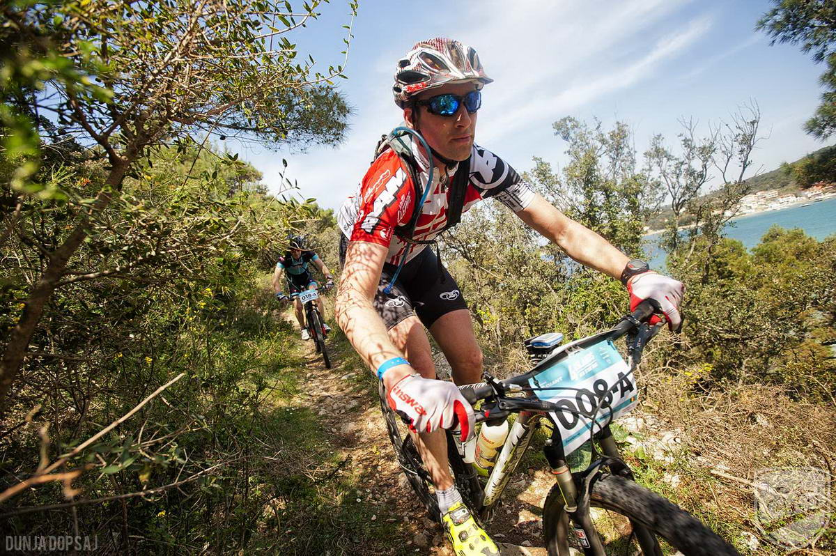 Adria 4island stage race: what a great way of starting the 2015 mtb-season!