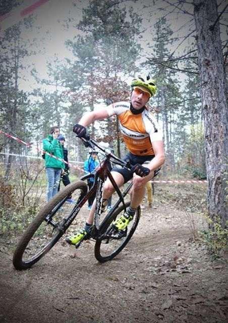 Wouter beszámolója a VeszprémCross versenyről