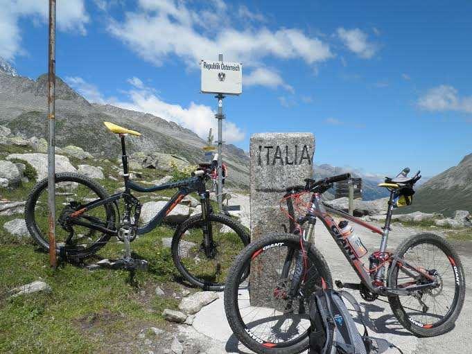 Élménybeszámoló Cross Alps Classic túránkról