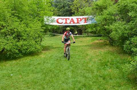 April 24th, xcm Stara Zagora, 1st place?