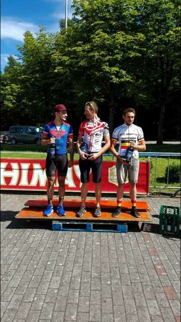 Raid des sources Chimay, 100km, 4hrs47min of pure fun!(and some pain)