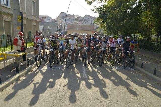 Bike marathon Huneduara: last mtb race of the season?
