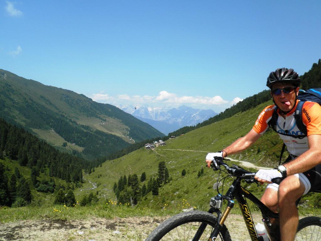 Mérd fel az erőnléted a Cross Alps-ra!