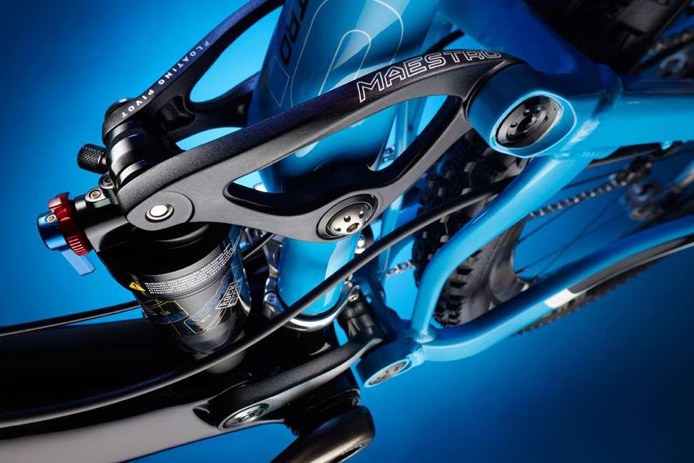 Miért tökéletes a Giant összteleszkópos kerékpár felfüggesztés?