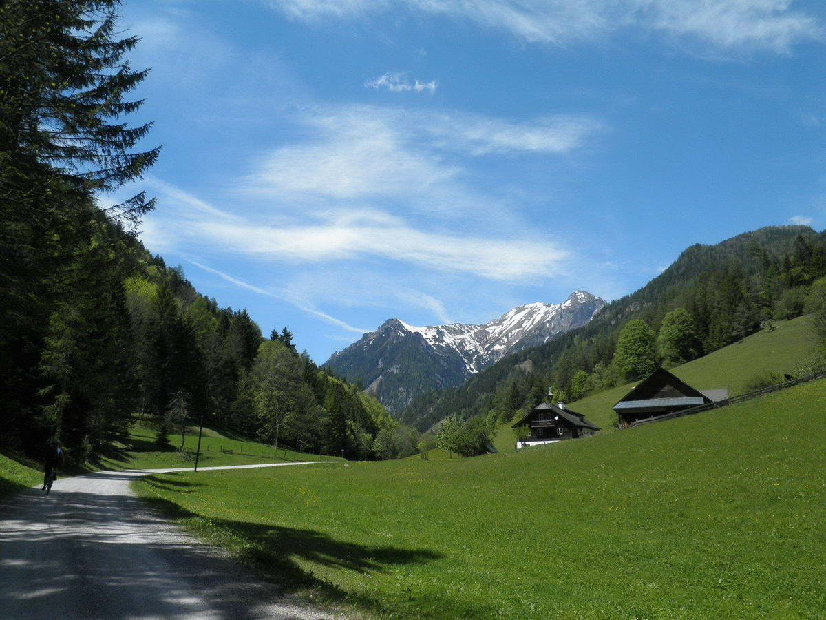 Dachstein túra új, kedvezőbb feltételekkel!