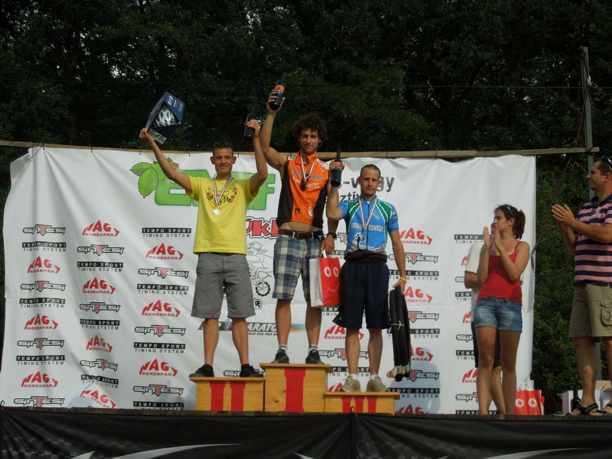 Alpinbike sikerek a Bükk Maratonon és XCM OBn