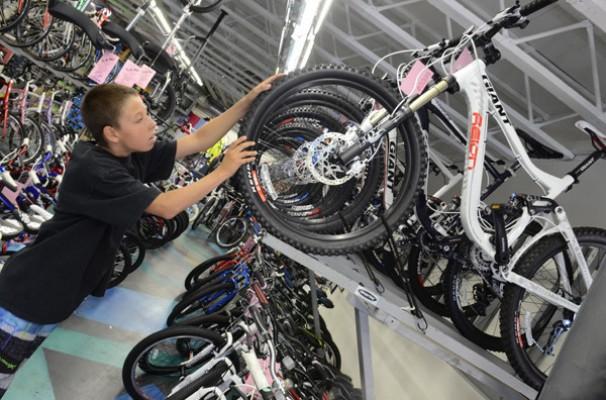Hogyan működik a részletfizetési lehetőség új kerékpárok vásárlása esetén?