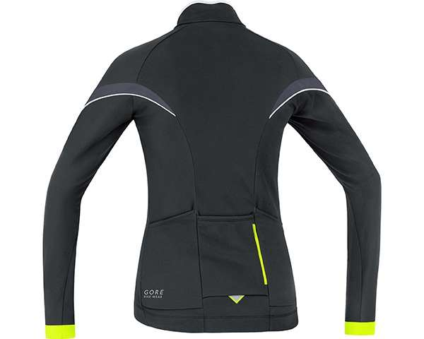 Gore POWER 2.0 THERMO LADY Jersey