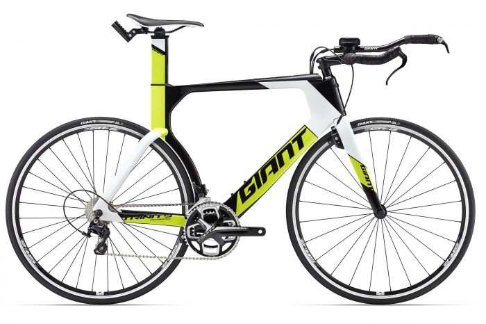 Giant Trinity Advanced 2017