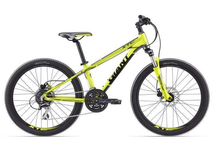 Giant XTC SL JR 24 2017