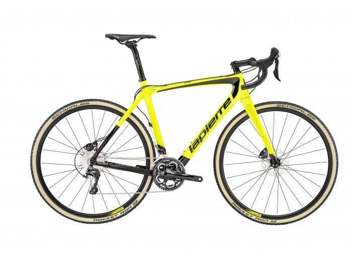 Lapierre Cyclo - Cross Carbone 600 2017