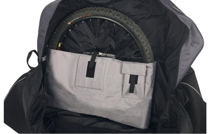 Vaude Big Bike Bag Pro kerékpárszállító