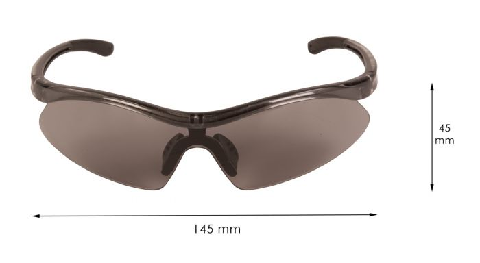 Endura ANGEL GLASSES (+2 szett lencse)