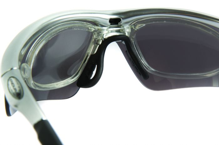 Endura SHARK GLASSES (+3 szett lencse)  EN166