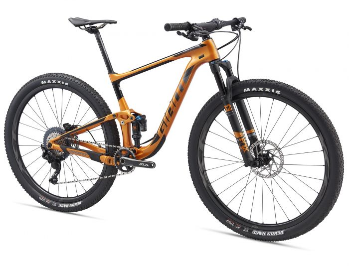 GIANT Anthem Advanced 29er 1 2019