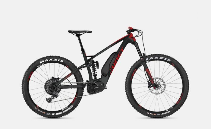 Hybride Ghost SL AMR X S 7.7+LC 2019