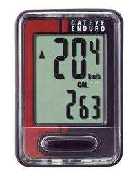 Cateye Enduro ED400