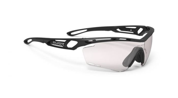 RUDY PROJECT TRALYX BLACK/IMPACTX2 PHOTOCHROMIC BLACK szemüveg