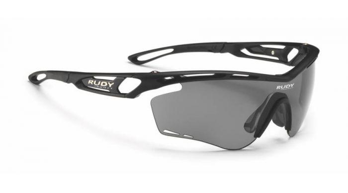 RUDY PROJECT TRALYX BLACK/SMOKE szemüveg