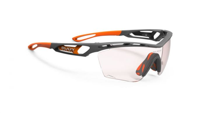 RUDY PROJECT TRALYX SLIM PYOMBO/IMPACTX2 PHOTOCHROMIC RED szemüveg