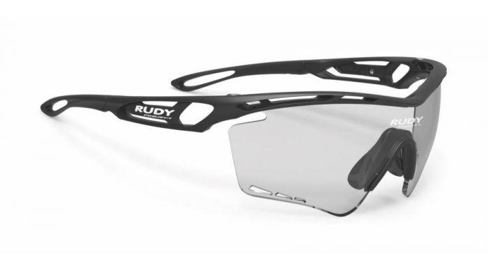 RUDY PROJECT TRALYX XL BLACK/IMPACTX2 PHOTOCHROMIC BLACK szemüveg