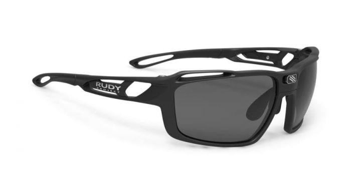 RUDY PROJECT SINTRYX BLACK/POLAR 3FX GREY szemüveg