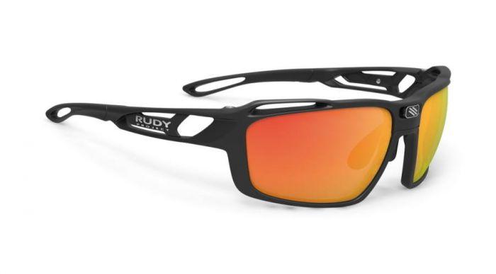 RUDY PROJECT SINTRYX BLACK/POLAR 3FX HDR MULTILASER ORANGE szemüveg