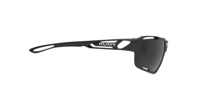 RUDY PROJECT SINTRYX BLACK/SMOKE BLACK szemüveg