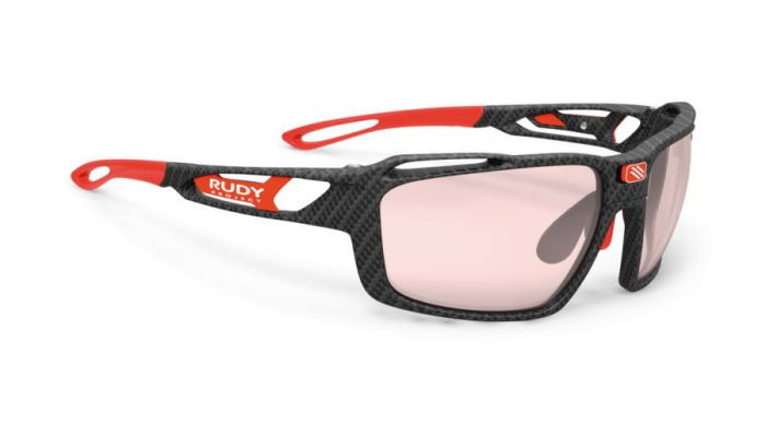 RUDY PROJECT SINTRYX CARBONIUM/IMPACTX2 PHOTOCHROMIC RED szemüveg