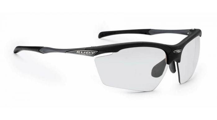 RUDY PROJECT AGON BLACK/IMPACTX2 PHOTOCHROMIC BLACK szemüveg