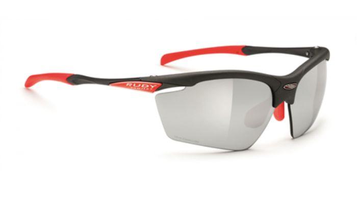 RUDY PROJECT AGON GRAPHITE/LASER BLACK szemüveg