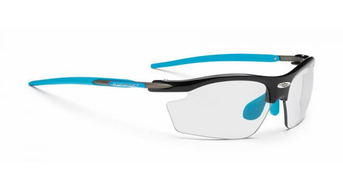 RUDY PROJECT RYDON BLACK AZUR/IMPACTX2 PHOTOCHROMIC BLACK szemüveg