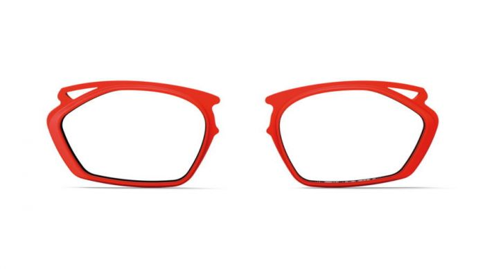 RUDY PROJECT RX OPTICAL DOCK RYDON RED FLUO