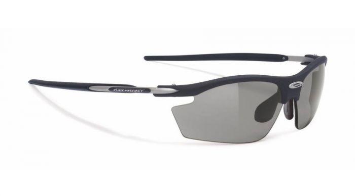 RUDY PROJECT RYDON BLACK/IMPACTX2 PHOTOCHROMIC BLACK szemüveg