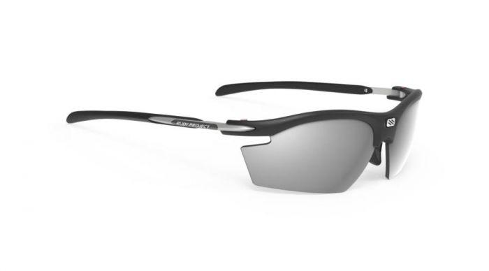 RUDY PROJECT RYDON BLACK/LASER BLACK szemüveg