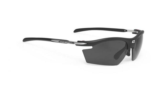RUDY PROJECT RYDON BLACK/POLAR 3FX GREY LASER szemüveg