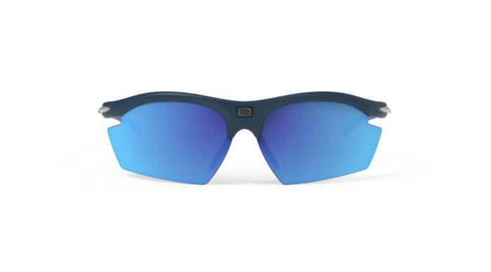 RUDY PROJECT RYDON BLUE NAVY/MULTILASER BLUE szemüveg