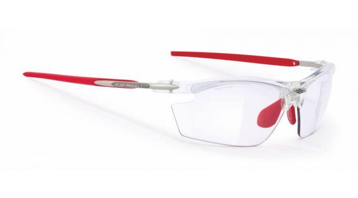 RUDY PROJECT RYDON CRYSTAL/IMPACTX2 PHOTOCHROMIC BLACK szemüveg
