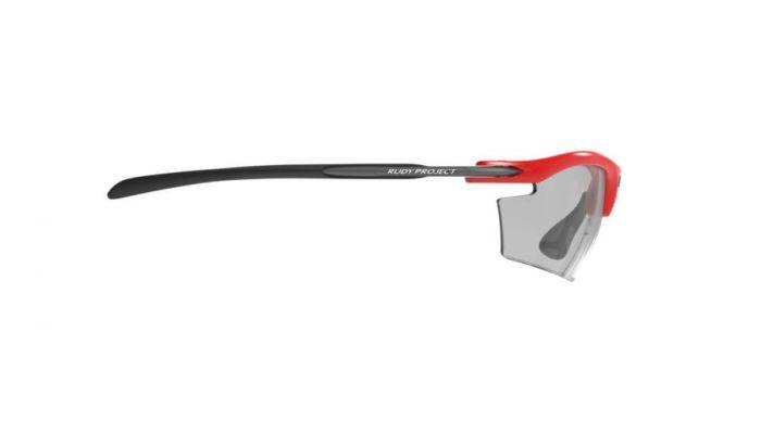RUDY PROJECT RYDON FIRE RED/IMPACTX2 PHOTOCHROMIC BLACK szemüveg