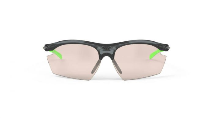 RUDY PROJECT RYDON FROZEN ASH/IMPACTX2 PHOTOCHROMIC LASER BROWN szemüveg