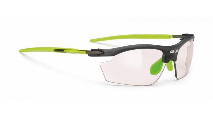 RUDY PROJECT RYDON FROZEN ASH/IMPACTX2 PHOTOCHROMIC LASER BROWN szemüveg