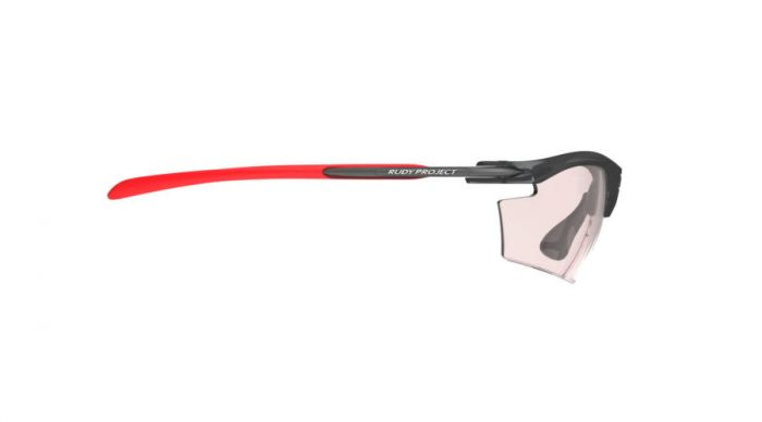 RUDY PROJECT RYDON FROZEN ASH/IMPACTX2 PHOTOCHROMIC RED szemüveg