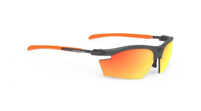 RUDY PROJECT RYDON GRAPHITE-ORANGE/MULTILASER ORANGE szemüveg