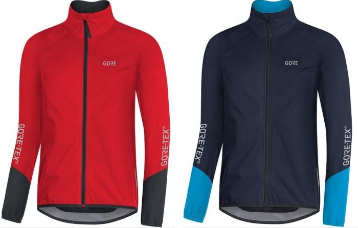 GORE® C5 GORE-TEX Active Jacket