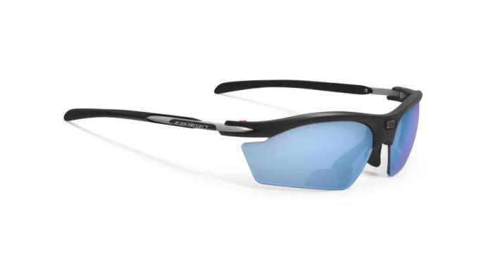 RUDY PROJECT RYDON SPORT READERS BLACK/MULTILASER ICE szemüveg (+2.00 DIOPTRIA)