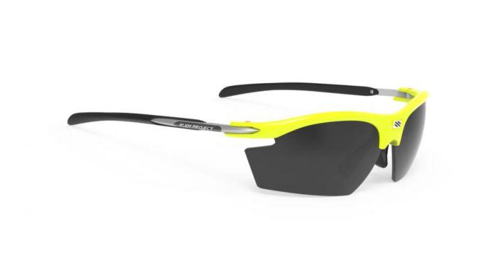RUDY PROJECT RYDON YELLOW FLUO/SMOKE szemüveg