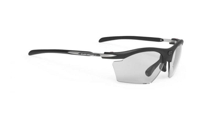 RUDY PROJECT RYDON SLIM BLACK/IMPACTX2 PHOTOCHROMIC BLACK szemüveg
