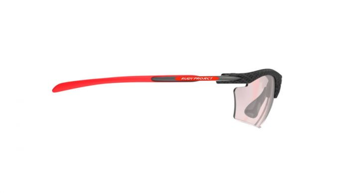 RUDY PROJECT RYDON SLIM CARBONIUM/IMPACTX2 PHOTOCHROMIC LASER RED szemüveg