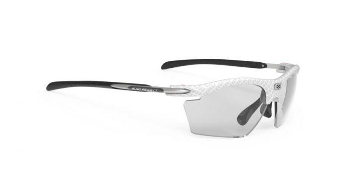 RUDY PROJECT RYDON SLIM WHITE CARBONIUM/IMPACTX2 PHOTOCHROMIC BLACK szemüveg